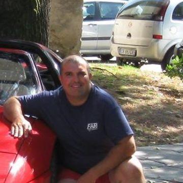 Cesare Cerniglia, 40, Biassono, Italy
