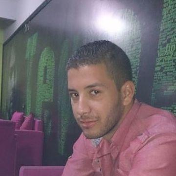 Amgd Zaen, 25, Ismailia, Egypt