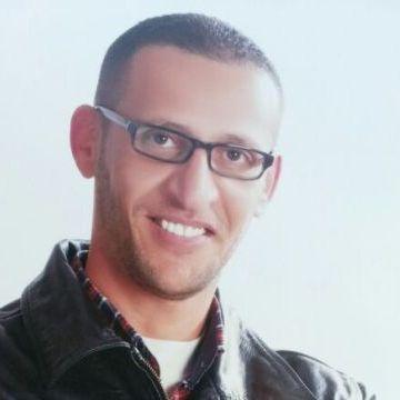Amjad, 41, Amman, Jordan