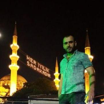 DURMUŞ, 28, Istanbul, Turkey