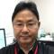 Jay Jeong, 45, Irvine, United States