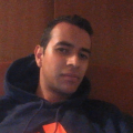 Luis Carlos Riveros Zambrano, 32, Bogota, Colombia