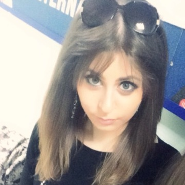 Ариана, 25, Moscow, Russia