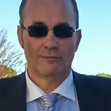 Jesús , 53, Valladolid, Spain