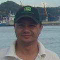 Santiago Aristizabal, 38, Manizales, Colombia