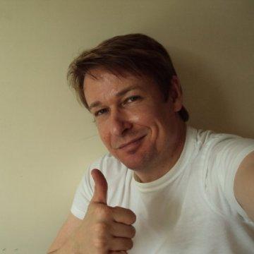 Carter, 56, Helsinki, Finland