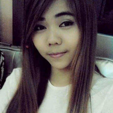 Titima, 24, Bangkok Noi, Thailand