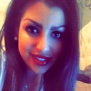 Sarah Medina, 31, Elpin, Armenia