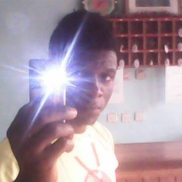 ronald, 26, Yaounde, Cameroon