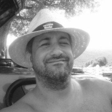 PASCAl, 48, Ile Rousse, France