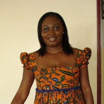 joconde, 44, Abidjan, Cote D'Ivoire