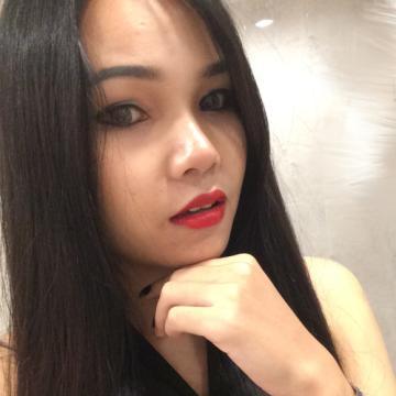 Princess Som, 22, Khong Chai, Thailand