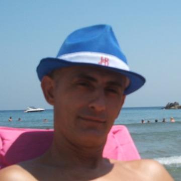 jose antonio cegarra brav, 40, Aguilas, Spain