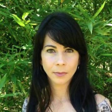 melis, 36, Istanbul, Turkey