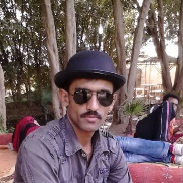 Shah Mandra, 28, Karachi, Pakistan