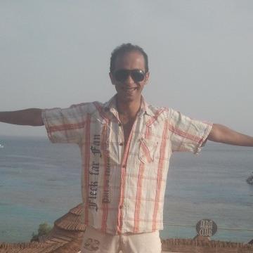 Ehab Emira, 39, Sharm El-sheikh, Egypt