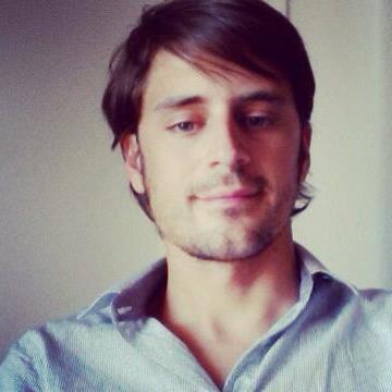Benjamin Mg, 36, Lugo, Spain