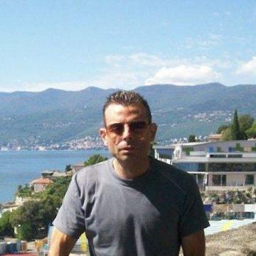 Giuliano Misics, 46, Segrate, Italy