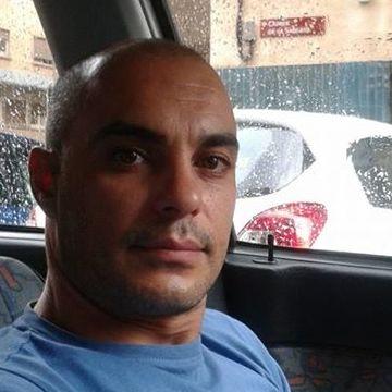Cristi Treista, 36, Oropesa, Spain