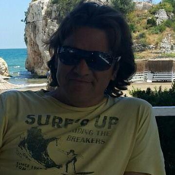 Özkan Özkan, 35, Mersin, Turkey