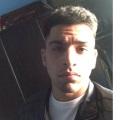 Adeel, 22, Dubai, United Arab Emirates
