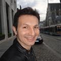 Patrick, 32, Bruxelles, Belgium