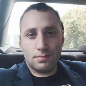Михаил Пухин, 33, Moscow, Russia