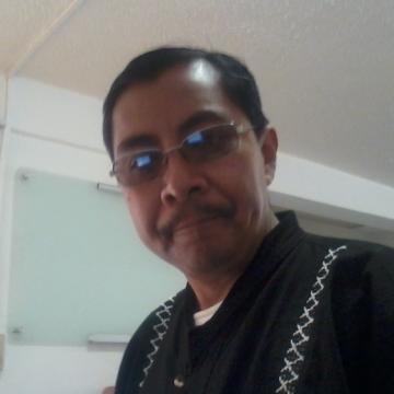 ERNESTO ORTEGA, 47, Mexico, Mexico