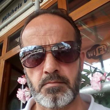 rami hazeem, 46, Aussertreffling, Austria