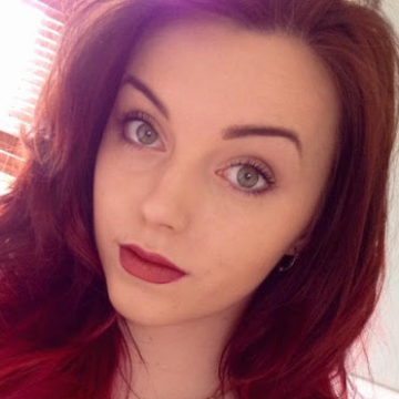 Tiffany Wilson, 26, San Jose, United States