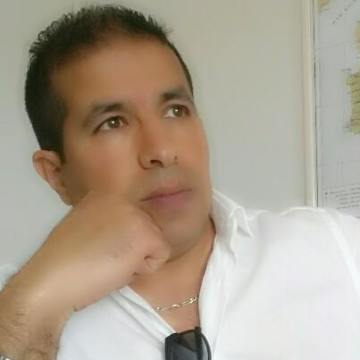 Dr-Abdelouahed Taderrhalte, 45, Corato, Italy