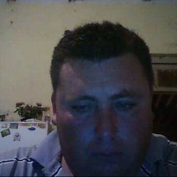 Gustavo Moretti, 41, Alvear, Argentina