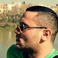Zad Lash, 29, Jeddah, Saudi Arabia