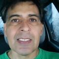 Walter Antonio Alvarez, 56, Avellaneda, Argentina