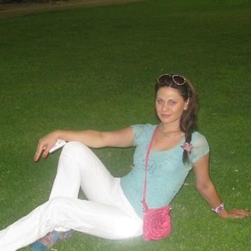 Nyuta Tihova, 29, Nikolaev, Ukraine