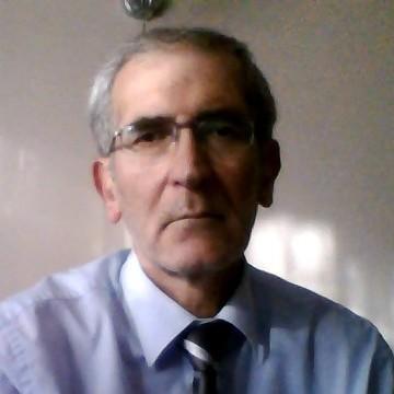 Nihat Şen, 53, Istanbul, Turkey