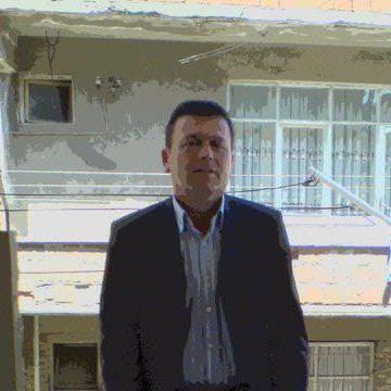 TC Muzaffer Demirci, 51, Ankara, Turkey
