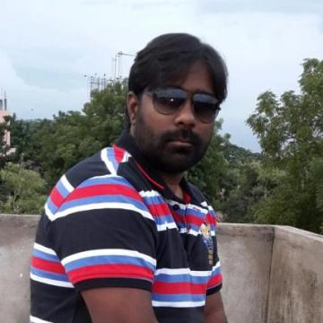 syedrasheed, 31, Hyderabad, India