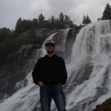 Aleksandr, 31, Bergen, Norway