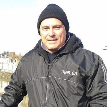 Robbert Joel, 53, Doha, Qatar