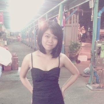 Bowwow Phansuea, 29, Bang Bua Thong, Thailand