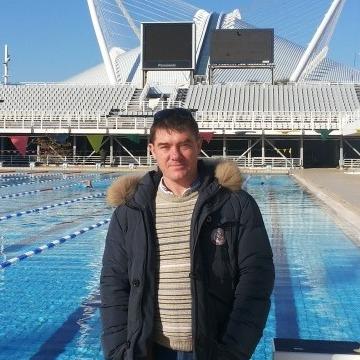 Дмитрий Сова, 41, Khabarovsk, Russia
