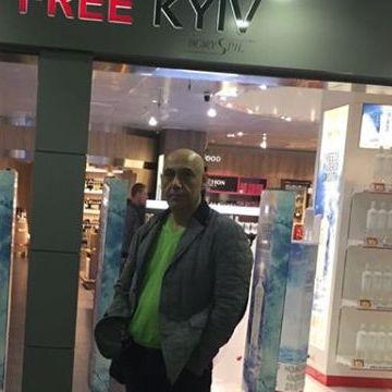 yasin, 42, Istanbul, Turkey