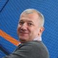 John Touran, 46, Istanbul, Turkey