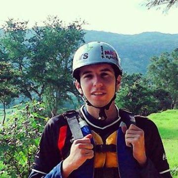 Alejandro Gaytan, 35, San Luis Potosi, Mexico