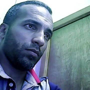 ahmed, 42, Alger, Algeria