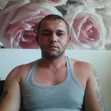 Romeo Muntean, 32, Gotha, Germany