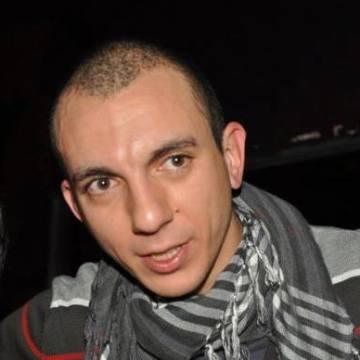 Francesco Salzano, 33, Reggio Nell Emilia, Italy