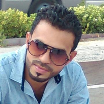 Siddiq, 30, Abu Dhabi, United Arab Emirates