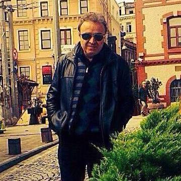 mehmet, 49, Istanbul, Turkey